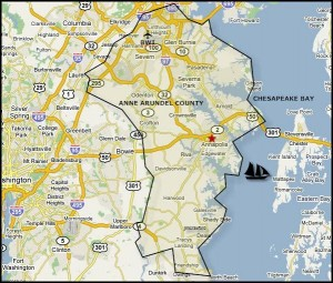 Traffic_map_anne_arundel