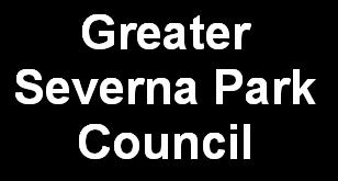 Greater Severna Park Council